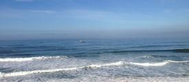 Ben's Blue Marble Story: Ocean Mitzvah