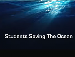 2016 Students Saving the Ocean update